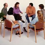 Grupo de Terapia para familiares de afectados