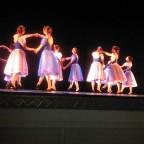 Festival benéfico de Música y Danza