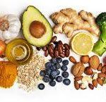 Alimentación saludable en tiempos de Coronavirus